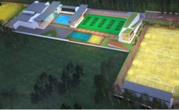 Centre for Sports Excellence