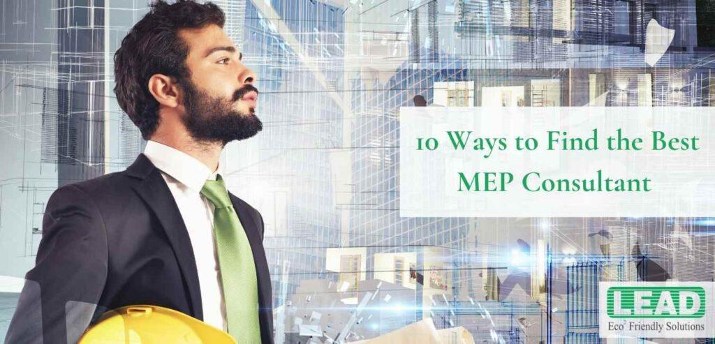 MEP consultants in Pune