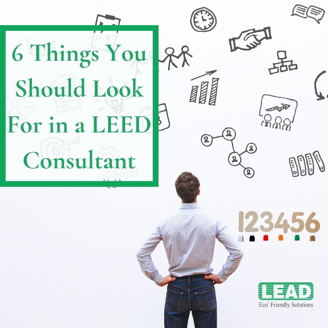 LEED consultant Chennai